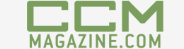 CCM Magazine logo