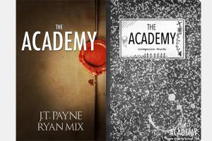 The Academy, CCM Magazine - image