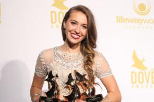 Lauren Daigle, Centricity, GMA, Dove Awards, CCM Magazine - image