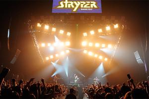 Stryper, CCM Magazine - image