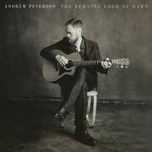 Andrew Peterson, CCM Magazine - image