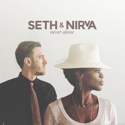 Seth & Nirva, CCM Magazine - image