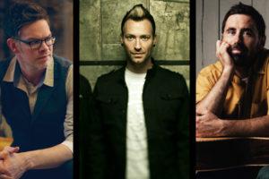 Thousand Foot Krutch, TFK, Jason Gray, Eric Peters, CCM Magazine - image