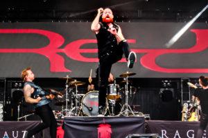 RED, CCM Magazine - image