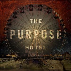 The Purpose Hotel Kickstarter Page