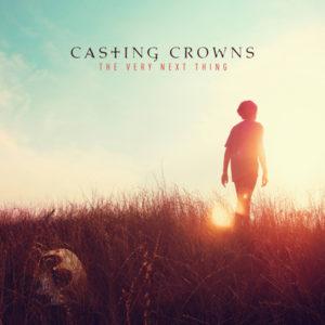 Casting Crowns, CCM Magazine - image