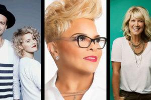 Hillsong UNITED, Tamela Mann, Natalie Grant, CCM Magazine - image