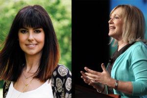Meredith Andrews, Kay Warren, CCM Magazine - image