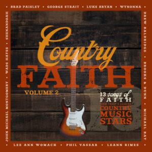 Country Faith - CCM Magazine