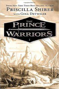 The Prince Warriors, CCM Magazine - image