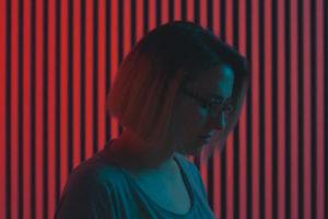 Audrey Assad, CCM Magazine - image