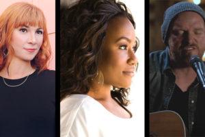 Mandisa, Kim Walker-Smith, Iron Bell Music, CCM Magazine - image