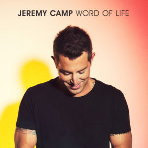 Jeremy Camp, CCM Magazine - image