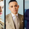 Hollyn, Tauren Wells, Casting Crowns, CCM Magazine - image