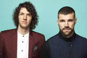 for KING & COUNTRY, CCM Magazine - image