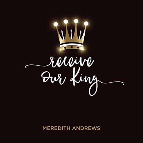 Meredith Andrews, CCM Magazine - image
