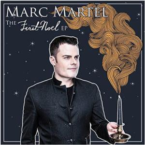 Marc Martel, CCM Magazine - image