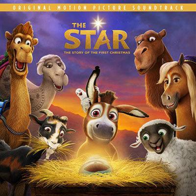 The Star, CCM Magazine - image