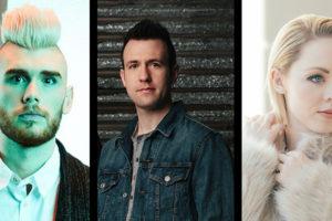 Colton Dixon, Hawk Nelson, Sarah Reeves, CCM Magazine - image
