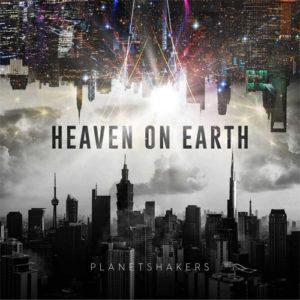 Planetshakers, CCM Magazine - image