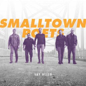 Smalltown Poets, CCM Magazine - image