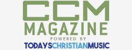 CCM Magazine logo